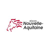Nouvelle-Aquitaine logo