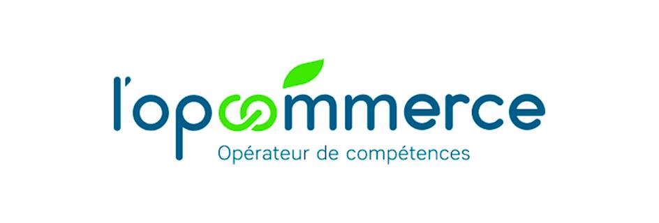 Logo de l'opcommerce