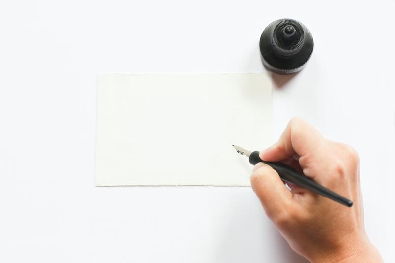 Rédiger sa lettre de motivation pour la mise en rayon dans la Grande Distribution