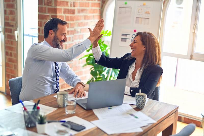 Gérant de magasin : comment valoriser mes employés à l'aide de la formation ?
